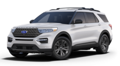 New 2021 Ford Explorer XLT SUV for sale in Jersey City