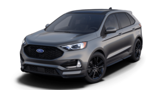 2021 Ford Edge ST Line SUV
