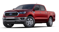 New 2020 Ford Ranger XLT 4WD Supercrew 5 Box Crew Cab Pickup for Sale in Watseka, IL
