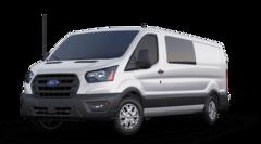 2020 Ford Transit-250 Crew Van Low Roof Van