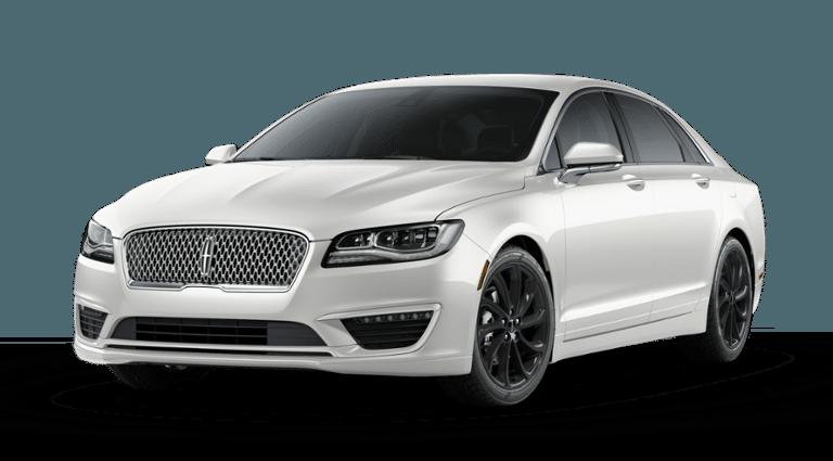 2020 Lincoln MKZ Car