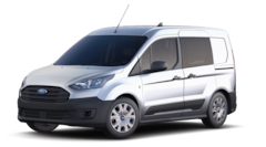 New 2020 Ford Transit Connect XL Cargo Van for Sale in Mount Vernon, OH