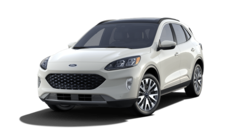 New 2020 Ford Escape Hybrid Titanium SUV for Sale in Corvallis OR