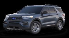2021 Ford Explorer XLT Sport Utility in Franklin, MA