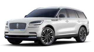 New 2021 Lincoln Aviator Reserve AWD SUV Roseburg, OR
