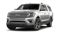 New 2020 Ford Expedition Max Limited MAX SUV Grand Forks, ND