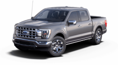 New Ford 2021 Ford F-150 Lariat Truck in Meridian, MS