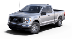 New 2021 Ford F-150 XL Truck for sale in Bremen, IN
