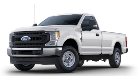 2021 Ford F-250 Truck Regular Cab