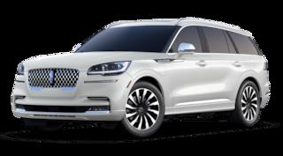 2022 Lincoln Aviator Black Label Grand Touring SUV