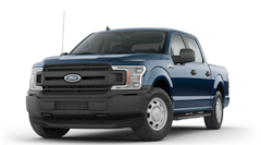 New 2020 Ford F-150 XL Truck for sale in Darien, GA at Hodges Ford
