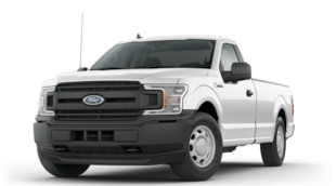 2020 Ford F-150 4WD RC Truck Regular Cab