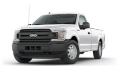 New 2020 Ford F-150 XL Truck LKF47008 for sale near Layton