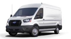 2021 Ford Transit Commercial Cargo Van Commercial-truck