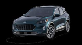 New 2020 Ford Escape SEL SUV For sale Mystic CT