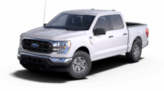 2021 Ford F-150 Truck SuperCrew Cab Boone, IA