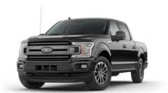 New 2020 Ford F-150 XLT Truck for Sale in Antigo WI