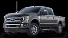New 2020 Ford Super Duty F-350 SRW XLT Truck LED33250 in Bountiful, UT