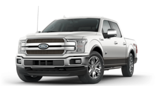 New 2020 Ford F-150 King Ranch Truck in Las Vegas