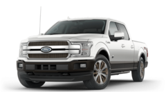 New Ford 2020 Ford F-150 King Rnach FX4 4X4 EcoBoost  Truck SuperCrew Cab in Clarksburg, WV