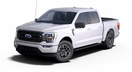 New 2021 Ford F-150 XLT Truck 1FTFW1E80MFB28237 for Sale in Rock Springs, WY