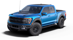 New 2021 Ford F-150 Raptor Truck SuperCrew Cab For sale in Grand Forks, ND