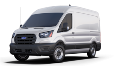 New 2020 Ford Transit-250 Med Roof SWB Cargo Van in Franklin, MA