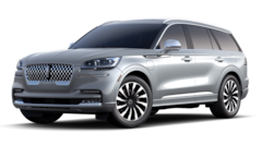 New 2020 Lincoln Aviator Black Label Grand Touring SUV in Grand Rapids, MI