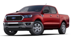 2020 Ford Ranger XLT Truck SuperCrew in Cedartown, GA