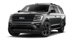 New 2021 Ford Expedition Limited MAX SUV in Paoli