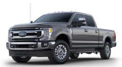 New 2021 Ford F-350 F-350 XLT Truck Crew Cab Grand Forks, ND