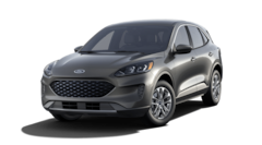 New 2020 Ford Escape SE SUV for sale in Saukville, WI at Schmit Bros. Auto