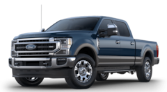 New 2021 Ford F-250 Lariat Truck Crew Cab for Sale in Lebanon, MO