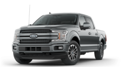 2020 Ford F-150 4WD Supercrew 5.5 Box Truck