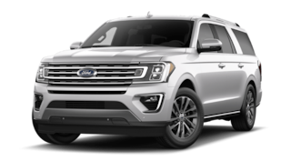 2021 Ford Expedition Max Limited Sport Utility
