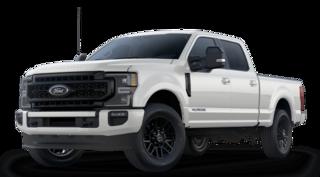 2021 Ford F-250 Lariat Truck