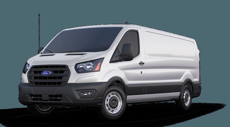Ford Transit-150 Cargo