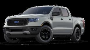 2021 Ford Ranger XL Crew Cab Pickup
