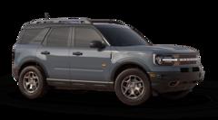 2021 Ford Bronco Sport Badlands 4x4 4x4 Badlands  SUV