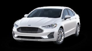 New 2020 Ford Fusion SE Sedan for sale in Waycross