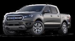 2020 Ford Ranger Lariat 4x4 Truck