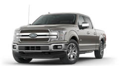New 2020 Ford F-150 King Ranch Truck for sale in Elko, NV
