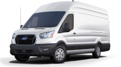 New 2021 Ford Transit-350 Cargo Base Cargo Van in Auburn, MA