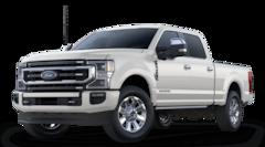 2020 Ford F-250 Super Duty Platinum Truck Crew Cab