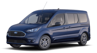 2020 Ford Transit Connect XLT w/Rear Liftgate Van