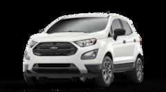 New 2021 Ford EcoSport S Crossover Utica NY