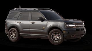New 2021 Ford Bronco Sport Badlands Badlands 4x4 for sale in Waycross