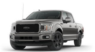 New 2020 Ford F-150 Lariat Truck in Las Vegas
