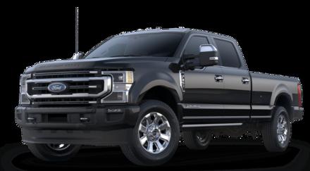 2021 Ford Superduty F-350 Platinum Truck