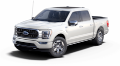 New Ford 2021 Ford F-150 Platinum Truck in Meridian, MS
